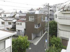 House Shimouma - Kazuya Saito Architects