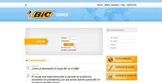 BIC Corner