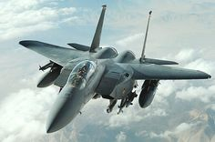 F-15E The BEST !