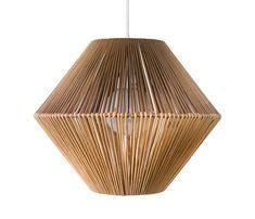 LAMPARA COLGANTE VESTA - Desli   Design Your Life