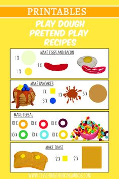At The Restaurant Activity Bundle - Teaching Thinking Minds Teaching Kids, Kids Learning, Educational Activities For Kids, Gross Motor Skills, Ocean Themes, Dramatic Play, Emotional Intelligence, Pretend Play, Critical Thinking