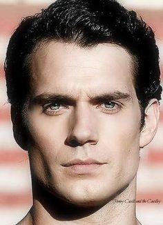Superman! Hello!!! I nominate him for 50 Shades Christian Grey!!