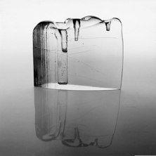 Paadarin jää  –  Ice of Paadar, by Tapio Wirkkala
