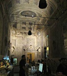 Le Stanze in Bologna, aperitivo in bologna, things to do in Bologna