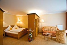 Zimmer im AKZENT Hotel Bayerwald-Residenz