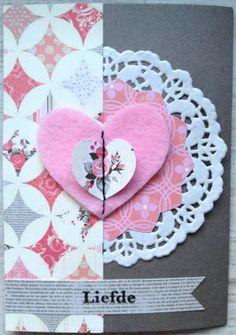 LindaCrea: Liefde