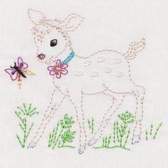 OregonPatchWorks.com - Sets - Vintage Garden Animals And Friends