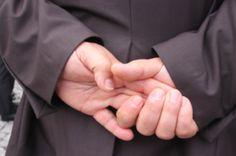 Lenguaje no verbal (II) Soy lo que hago con mis manos