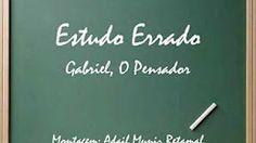 GABRIEL PENSADOR - YouTube