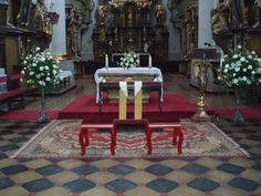 Svatba sv. Tomáš