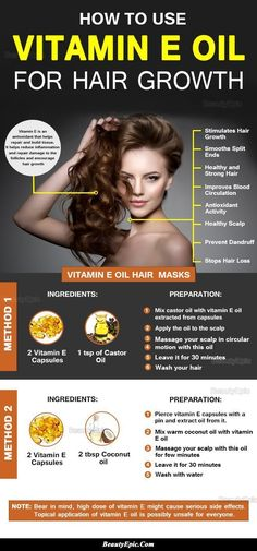 How to use vitamin e oil for hair growth #scalpdetoxforhairgrowth #losinghair #hairlosstips