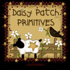 Google Image Result for http://www.countrycraftsdirectory.com/products/images/ss-daisypatchprimitives.gif