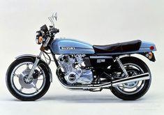 SUZUKI GS 1000 E (1978 - 1980)