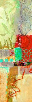 Vertical 5 by Jane Davies