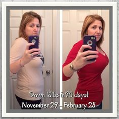 Keep it up Karen!!  Here I am 18 lbs lighter with my Skinny Fiber 90 Day Challenge! <3 It's never too late to start your journey. Change your life around the healthy way for yourself & your family!  <3 What are you waiting for...Start getting HEALTHY & FIT for Summer, start here @ www.LiveWellStayFit.SkinnyBodyCare.com  <3 Share with someone who needs this, they will thank you for it