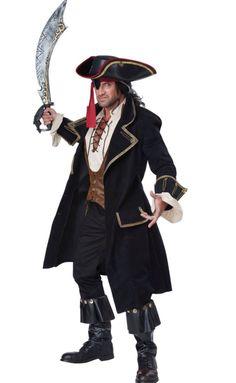 Bares, camicia estiva da uomo per costume da pirata