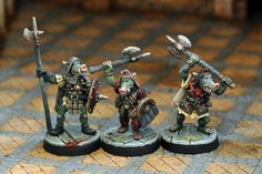 Dead Simple RPG Blog / Otherworld Miniatures pig faced orcs Miniature Pigs, Miniature Figurines, Dungeons And Dragons Figures, Fantasy Figures, Fantasy Map, Fantasy Miniatures, Cartography, Concept Art, Playing Games