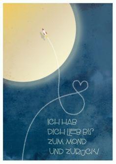Hab dich lieb :*