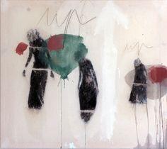 Saatchi Online Artist Giulia Tamanini; Painting, RM2-UP #art