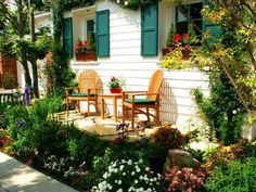 Landscaping ideas and answers – the landscape design site, Do it yourself landscaping ideas, plans, and design tips for front yards, backyards, and patios. Description from landscapingideas.dailyadvices.net. I searched for this on bing.com/images