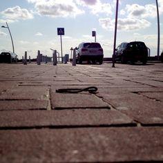 Scheveningen Boulevard, The Hague