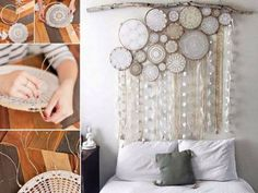 Doily Dream Catcher The Best Collection Of Ideas | The WHOot