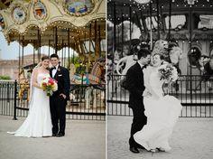 17 Westin Huntsville wedding photographer bridge street carousel