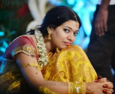 Geeta Madhuri Engagement Photos