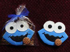 cookie moster cookies