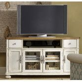 "Found it at Wayfair - Chic Coterie 68"" TV Stand"