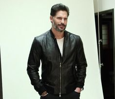 """Behind the Scenes: Joe Manganiello's April 2016 Cover Shoot -   Men's Fitness Editors     Behind the Scenes     A peek at Joe Manganiello's cover shoot           Behind the scenes of his second Men's Fitness shoot, Joe Manganiello opened up about how he defines fitness and what he likes most about working out. (Spoiler: """"Laying in a... http://tvseriesfullepisodes.com/index.php/2016/03/17/behind-the-scenes-joe-manganiellos-april-2016-cover-shoot/"""