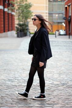 The Style Archive: OUTFIT: WE DISAPPEAR