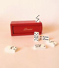 Spanish domino set £11.97