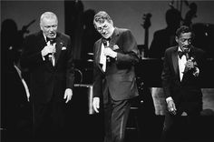 Rat Pack Together Again, Frank Sinatra, Dean Martin & Sammy Davis Jr.