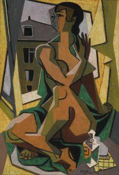 Jean Metzinger   Cubist painter  