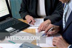Usługi finansowe na altberger.com