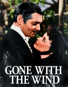 Gone With the Wind  my entire US History class took a bus 50 mi R/T to see this at a lush theater, when you are an 18yr old girl you can't help but fall in love with Rhett!