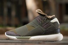 adidas Y-3 Fall 2014 Footwear Collection - SneakerNews.com