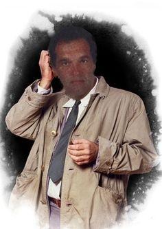 Inspektor Catani nebo poručík Colombo?
