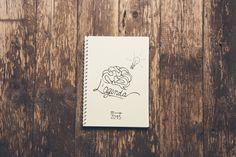 L'Agenda 2015. Svuotaci il tuo cervello e lascia che si accenda la lampadina. : Quadernetti, agende di aucacreativeshop