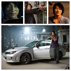 #sungkang Instagram photos | Webstagram - the best Instagram viewer The Furious, Fast And Furious, Sung Kang, Best Actor, Movies Showing, Movie Tv, Tv Series, Singing, Actors