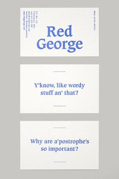 Red George