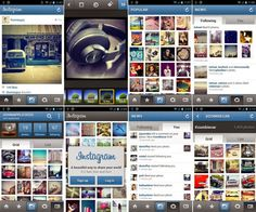 Instagram for Android Apk free download