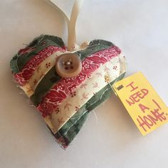 Old town love – Found this cutie while walking in old town Scottsdale AZ with a coworker headed to lunch. Very appropriate considering Valentine's Day is quickly approaching. Spread the love!! #ifaqh #ifoundaquiltedheart