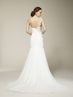 wedding dress back (not the site for this though)