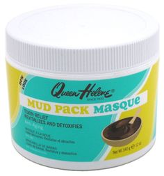 AOneBeauty.com - Queen Helene Mud Pack Masque (12oz), $6.49 (http://www.aonebeauty.com/queen-helene-mud-pack-masque-12oz/)