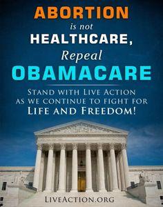 ... ObamaTAX isn't healthcare either