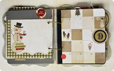 December Daily December Daily, Journal, Creative, Blog, Art, Art Background, Christmas Calendar, Kunst, Blogging
