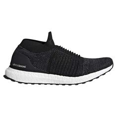 d3368382539 adidas Ultraboost Laceless Black buy and offers on Runnerinn