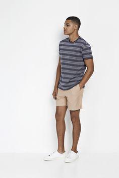 WEARECPH - Fernandez O-N SS. Perfect t-shirt for a sunny day.   #menswear #mensstyle #fashion #streetstyle #mensstreetwear